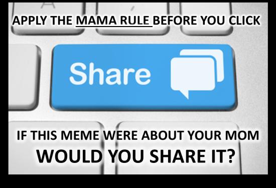 MAMA RULE