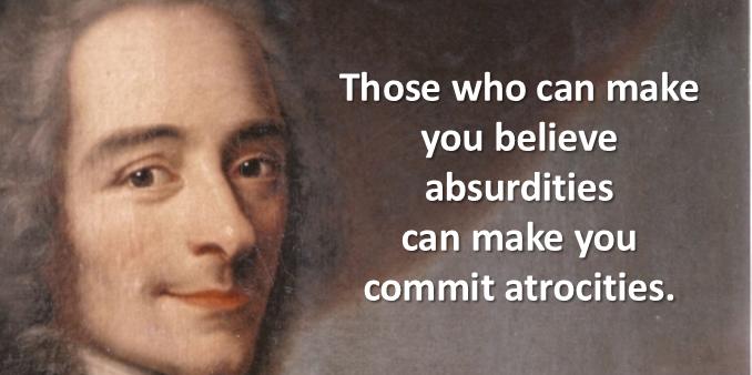 absurdities