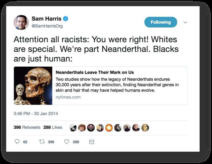 Harris Quote