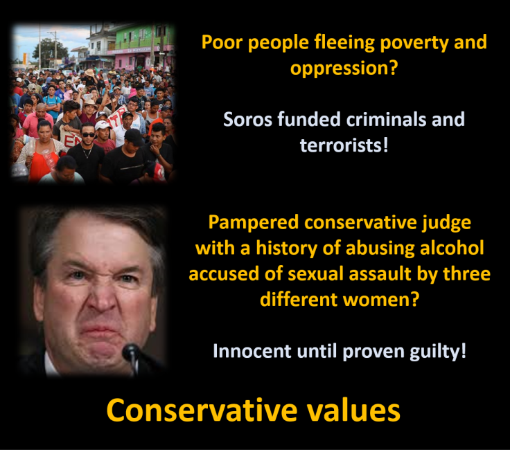Conservative Values