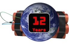 earth countdown 12