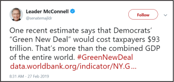 mcconnell tweet