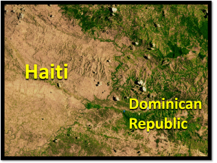 haiti deforestation