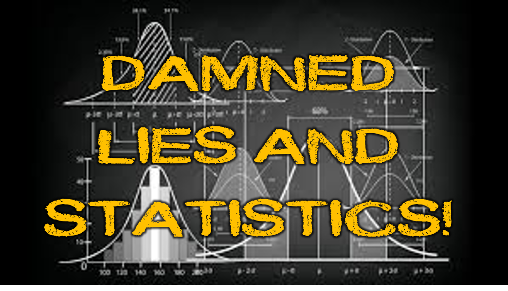 Another Brief Lesson on Statistics