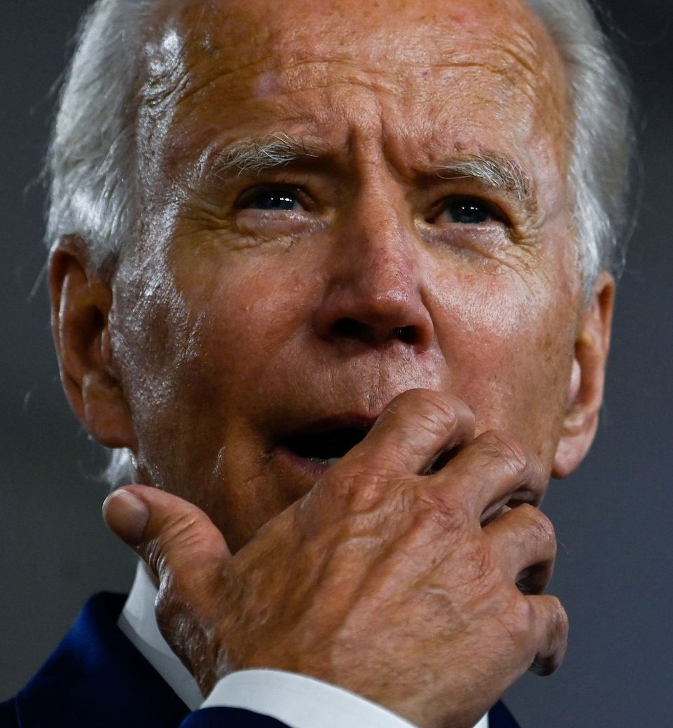 A Short, Open Letter to Vice President Biden After Barely Surviving a Trainwreck